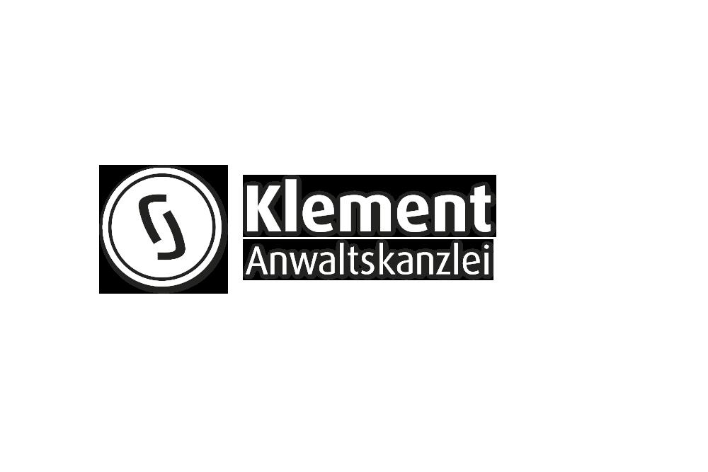 Kanzlei Klement Logo