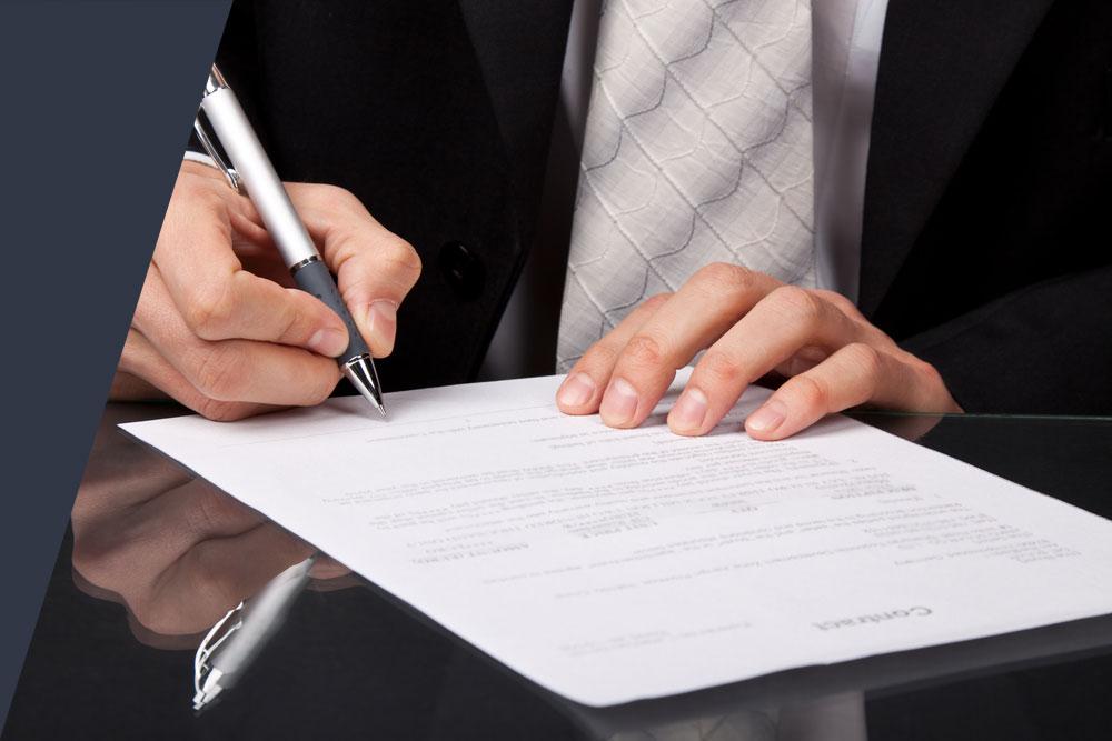 Kanzlei Klement Vertragsrecht